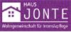 Haus Jonte